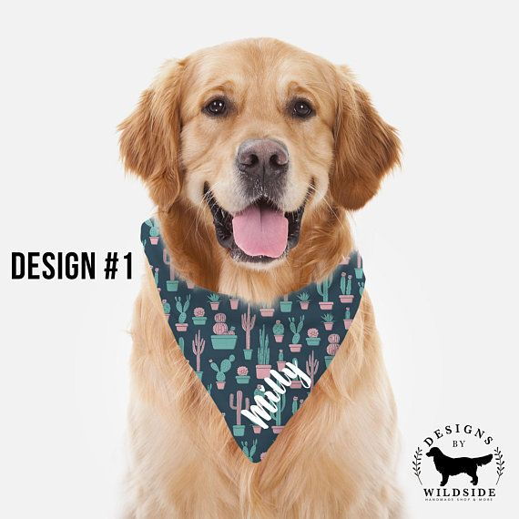 JTMOVING Dog Scarf Colorful Floral Cute Printing Dog Bandana Triangle Kerchief Bibs Accessories for Large Boy Girl Dogs Cats Pets Birthday Party Gift