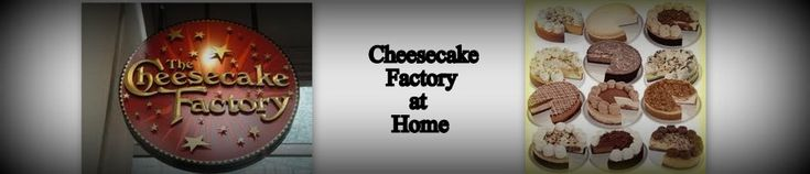 Cheesecake Factory Restaurant Copycat Recipes, White Chocolate Macadamia Cheesecake, YEEEESSSS