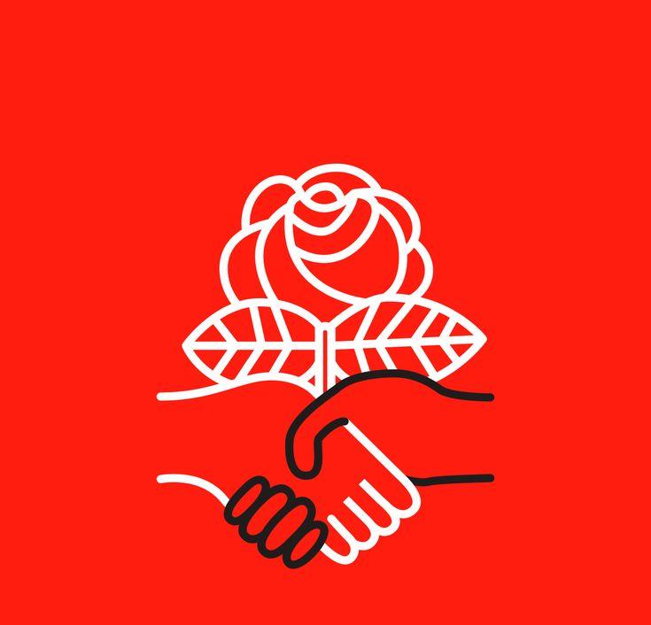 Democratic Socialists of America - Wikipedia