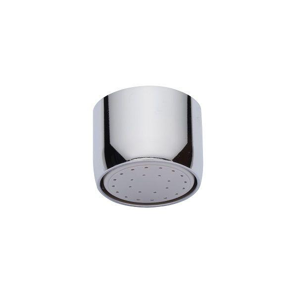 Strahlregler-Spar-Brause ohne Luftansaugung Eco M 22x1 IG (Innengewinde) in LongLife Qualität in der 10er-Packung. – Strahlregler-Spar-Brause Eco M 22x1 IG – Durchflussklasse X – 2,5 – 3,0 Liter/Minute – LongLife Qualität – Menge: 10 Stück Diese Spar-Brause-Strahlregler sind besonders für Handwaschbecken mit vorgemischtem Wasser sowie in Industrie, im öffentlichen und privaten Bereich geeignet. Speziell geeignet auch für Reihen-Waschanlagen. Ein Einsparungspotential von bis zu 90% an Wasser…