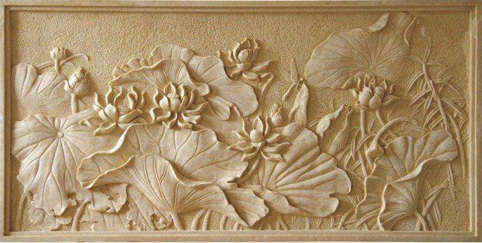Sculpture Wood Carving
