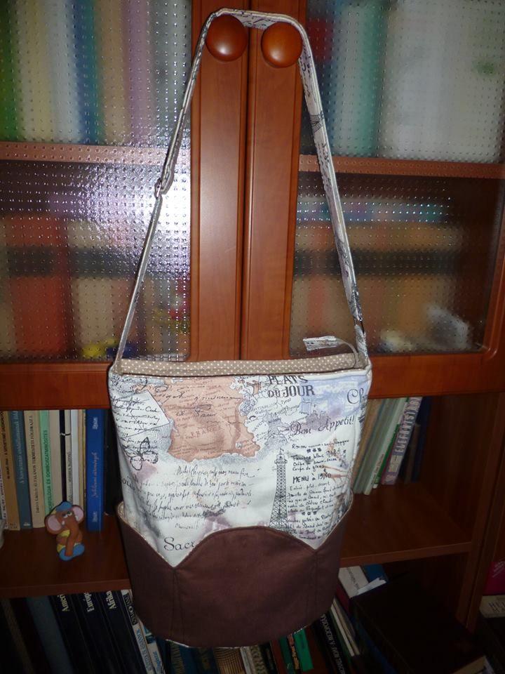Móricz Zsuzsa táskája