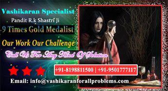 Love Vashikaran Specialist Astrologer Rk Shastri Ji - Google+