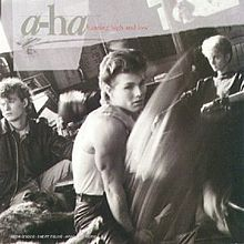 """Hunting High & Low"" A-ha80 S Music, A Ha, 80S Music, 80Smusic, Low 1985, Album, Hunting High, High Low, Aha"