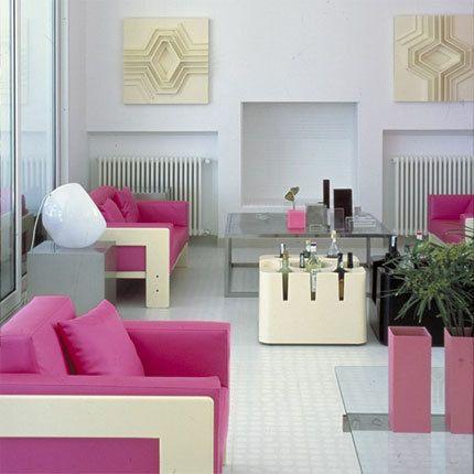 comment obtenir la couleur rose fushia comment obtenir la. Black Bedroom Furniture Sets. Home Design Ideas