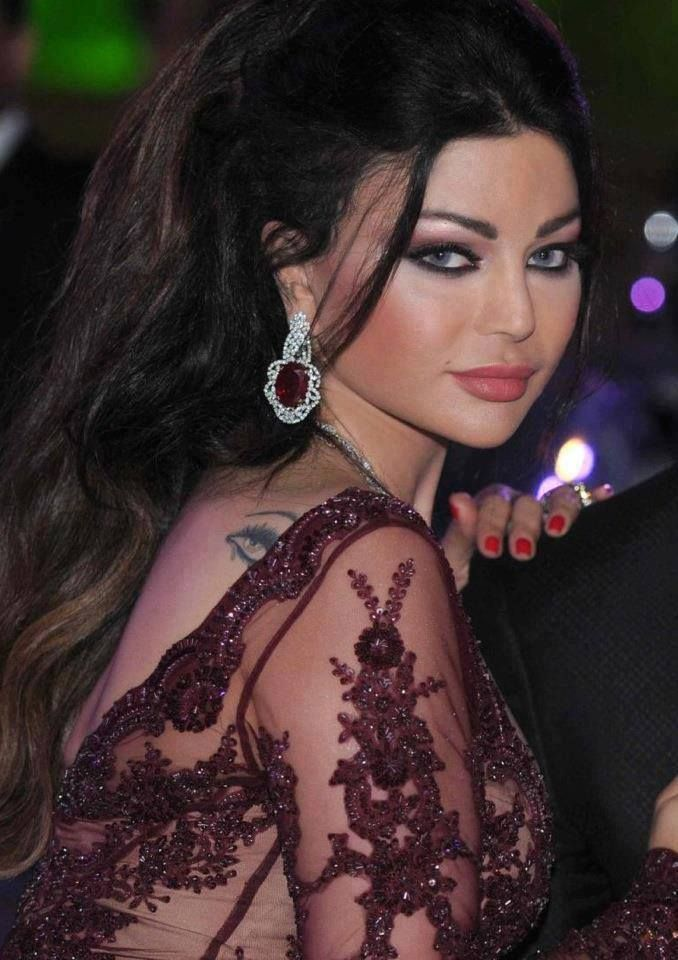 Mine the Hot images of haifa wehbe with huge tits opinion