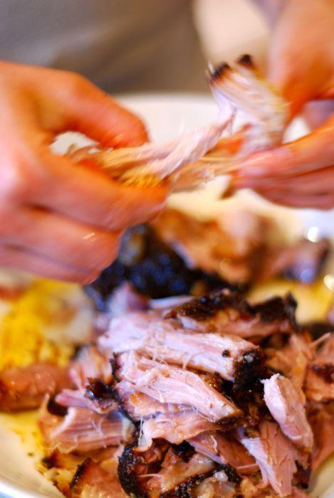 about Pork Shoulder Picnic Roast on Pinterest | Pork Shoulder Picnic ...