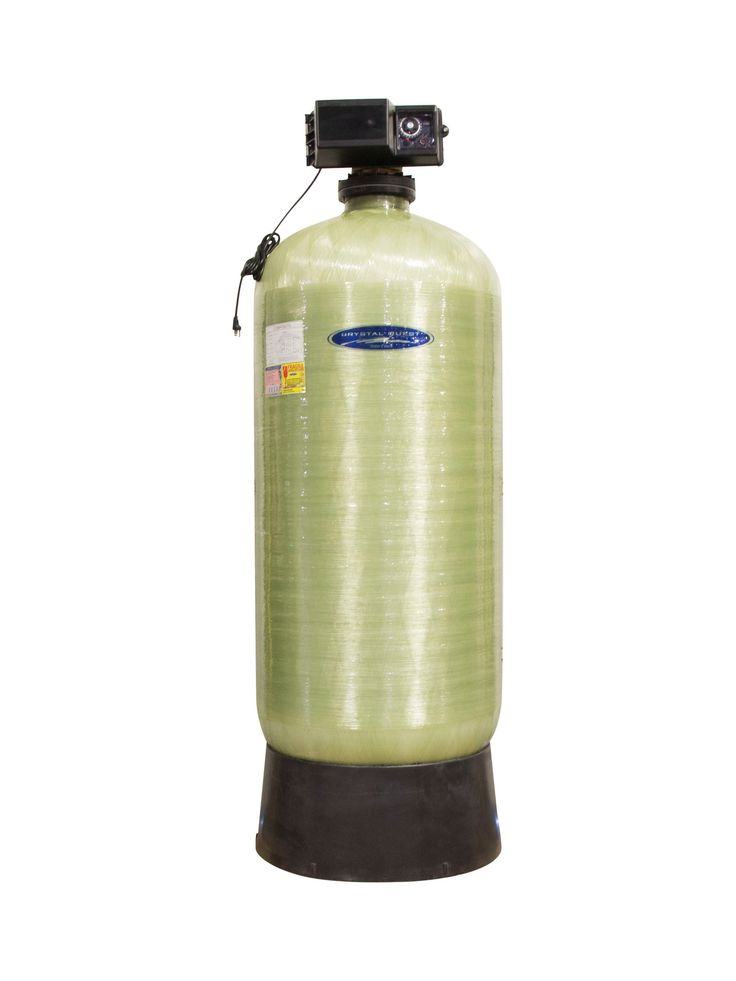 Granular Activated Carbon Water Filter System - 15 cu.ft.