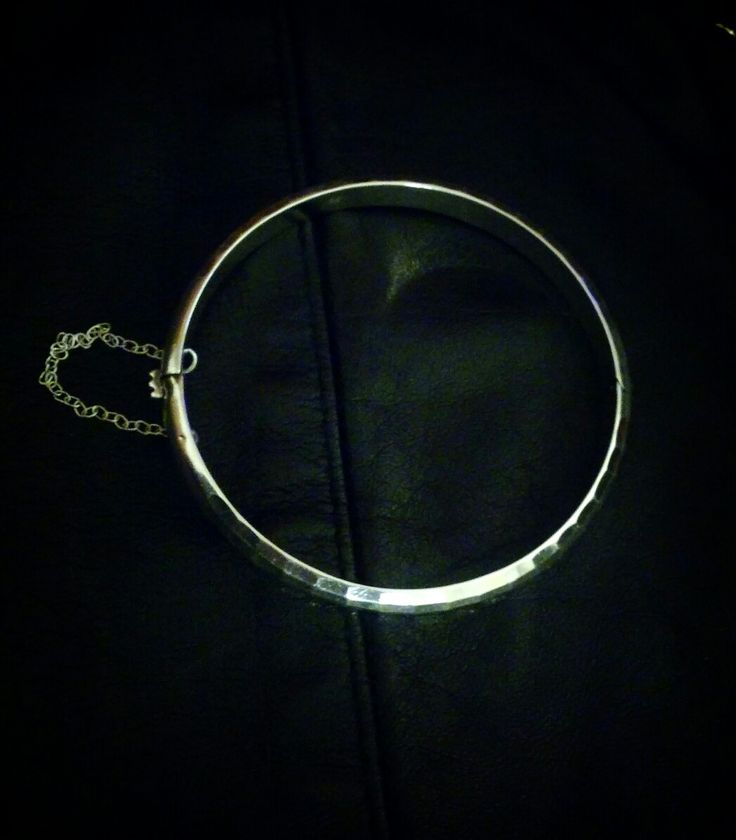 Bracelete plata precio increible
