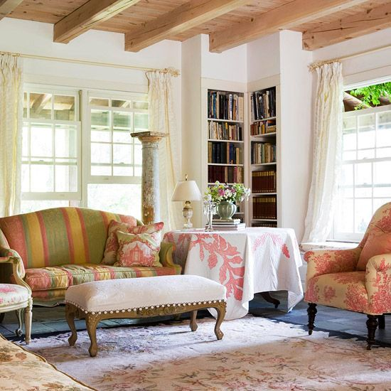 1000 ideas about french living rooms on pinterest dream for French country family room