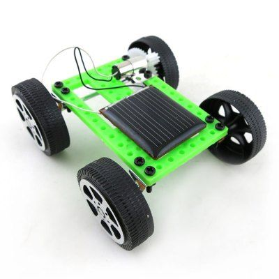 mini solar powered toy diy car kit children educational gadget hobby funny visit the image link more details this is an affiliate link and i receive a