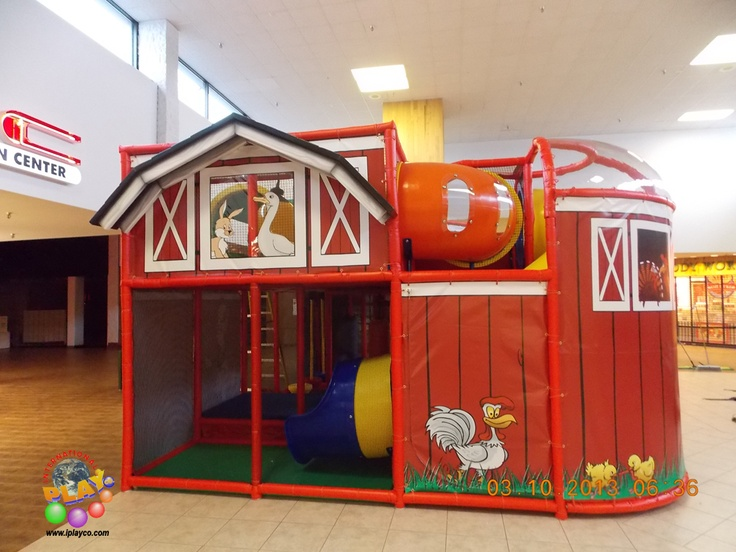 Awesome Indoor Play Structures Contemporary - Interior Design ...