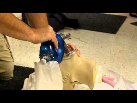 National Registry Alternative Airway Device (King Tube) - YouTube