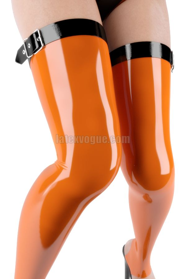 New stirrup latex stockings with buckle :)  Available at: http://www.latexvogue.com/  _ _ _ _ _ _ _ _ _  #Designer, #Fetish, #Fetishfashion, #Gummi, #Latex, #Latexdesigner, #Latexfashion, #Latexfetish, #Latexgirl, #Latexmodel, #Latexshop, #Latexstockings, #Latexvogue, #Rubber, #Rubberrized, #Sexygirl