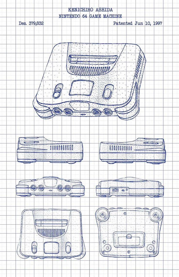 ideas about games nintendo nintendo  1000 ideas about 64 games nintendo nintendo 64 and gamer schlafzimmer