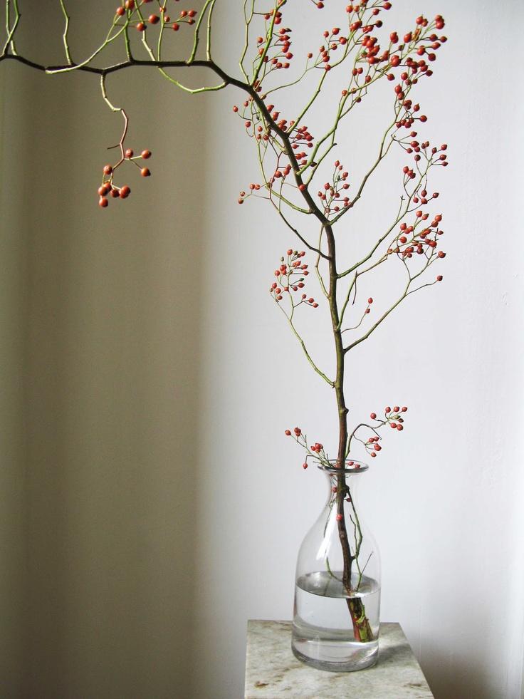 Fall Tree Branch - Simple, Beautiful