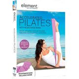 Accelerated Pilates DVD