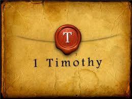 Study of 1 Timothy PDF http://www.grace-bible.org/uploads/publications/1timothy_webPDF_13.pdf