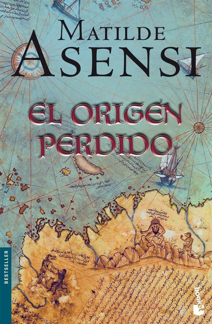 El origen perdido | MATILDE ASENSI