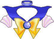 Sailor Uranus's Scarf