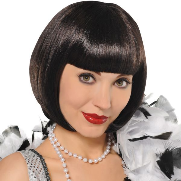 Flappers Wigs 61