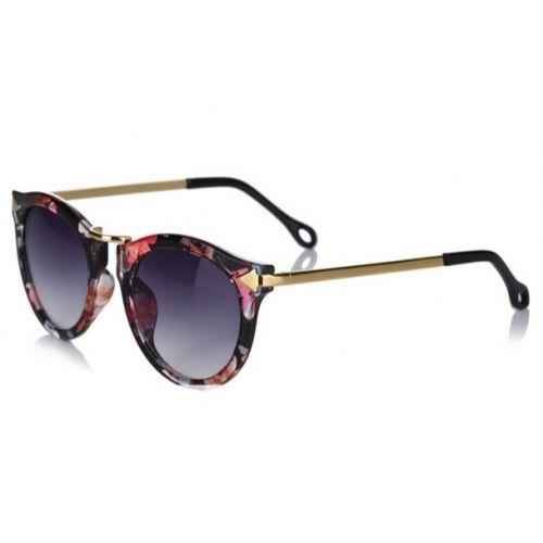 Lunettes de soleil FASHION, Lunettes de soleil femme, Lunettes de Soleil Rondes, lunettes de soleil vintage, lunettes style dior