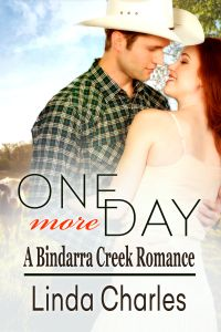 One More Day by Linda Charles; self-published