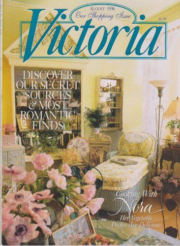 117 best victoria magazine 87 03 images on pinterest victoria magazine magazine covers and. Black Bedroom Furniture Sets. Home Design Ideas