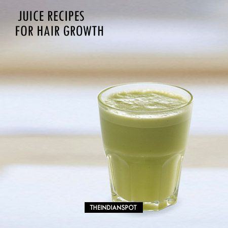 86 best 2016 hair growth smoothies juices images on pinterest 4 juice recipes for faster hair growth forumfinder Images
