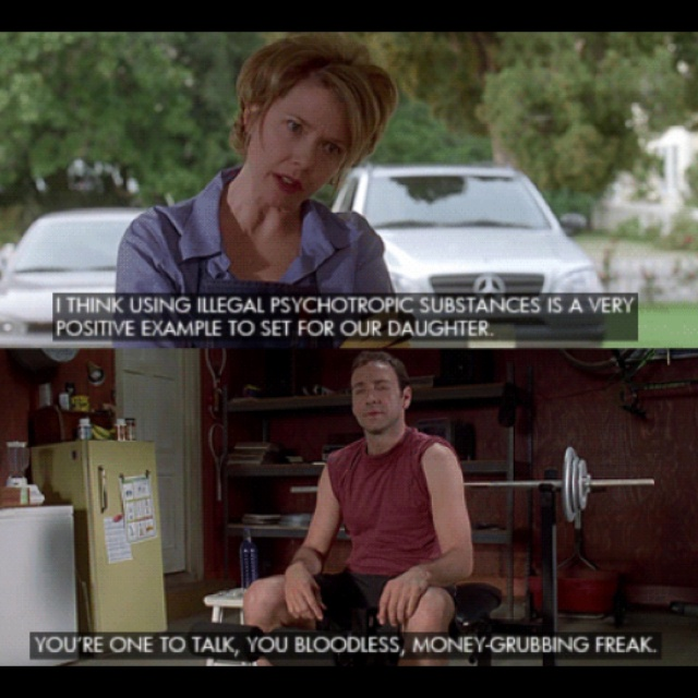 American Beauty Tv Show Quotes Film Aesthetic American Beauty