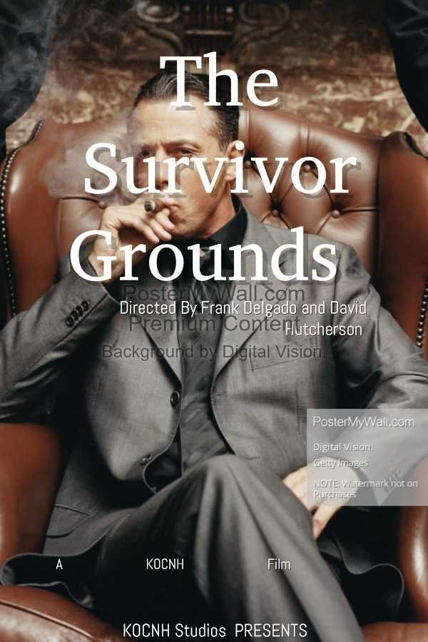 Watch The Survivor Grounds 2017 Full Movie Online Free Streaming