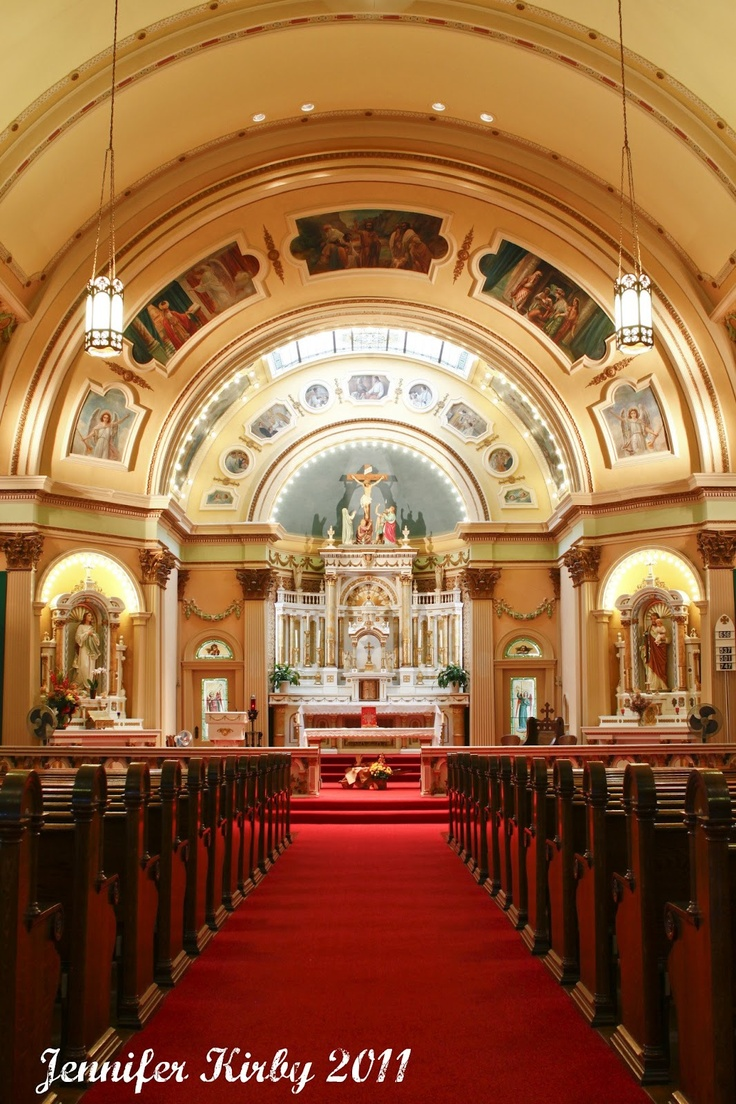 catholic singles in saint paul Notable quotations from catholic social teaching on the theme of racism, inclusion, and diversity  ground saint paul catholic charities  single individual is.