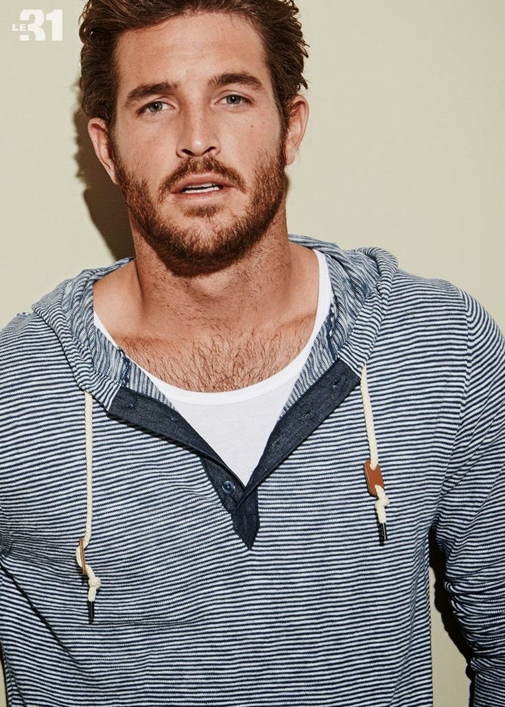 Flashion Statement: American Idle: Justice Joslin For Simons Spring 2015