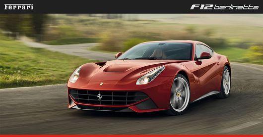 Sobrecarga sensorial. #Ferrari  #F12berlinetta  http://auto.ferrari.com/en_EN/sports-cars-models/car-range/f12-berlinetta/