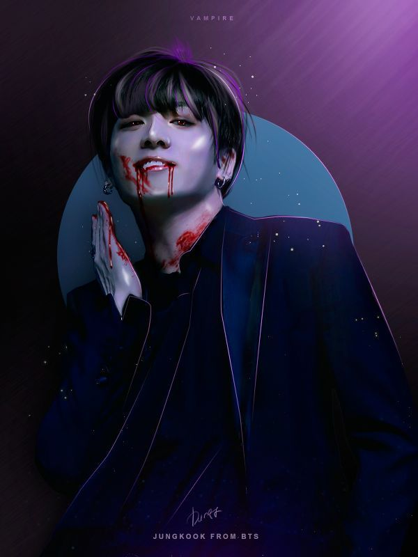 In the Dark: A BTS Vampire AU (BTS x Reader) | korean bbies/kpop