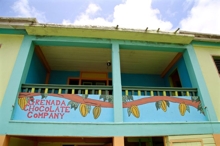 A Foodie's guide to Grenada