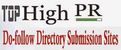 Do follow directories improve off page seo. It helps for boosting the pr of any website. Here we are sharing with you a great list of do-Dollow Directory Submission Sites with High Page Rank that will increase traffic on your website.