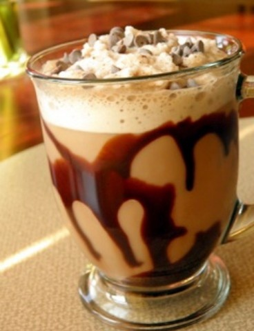 + images about Frappe Recipes on Pinterest | Frappe, Homemade frappe ...