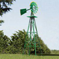 Best 25 Garden Windmill Ideas On Pinterest Wooden