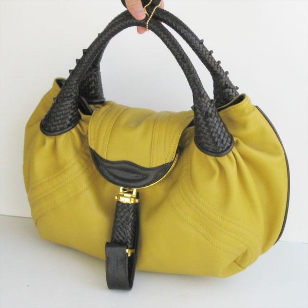 sunshine: Fake Fendi, Bag Tiffany Stearnes