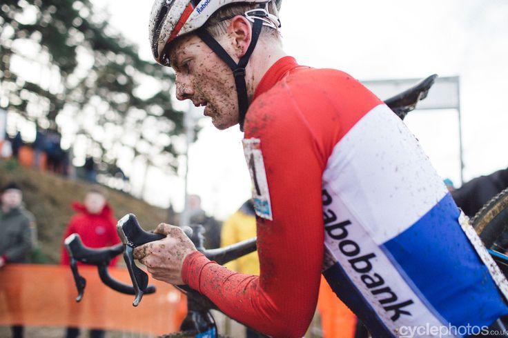 UCI Cyclocross World Cup #7 - Heusden-Zolder by Balint Hamvas, cyclephotos.co.uk