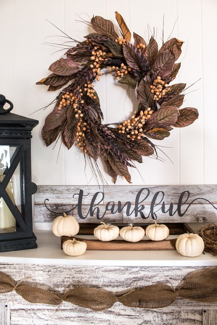 185 best Fall Wreaths images on Pinterest | Fall wreaths, Holiday wreaths  and Autumn wreaths