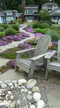 15 best Waterfront Backyard images on Pinterest | Diy ... on Waterfront Backyard Ideas id=65534