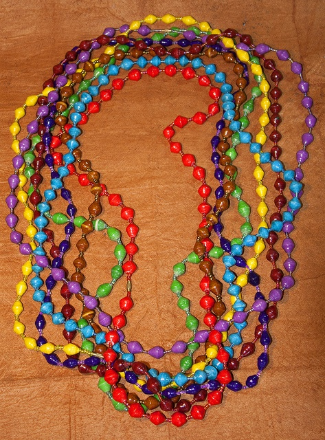 African Jewelry by ProjectMonMa, via Flickr