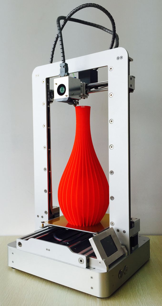 The Next Generation of 3D Printers Is Arriving Rapidly from Rapide 3D [3D Printing: http://futuristicnews.com/tag/3d-printing/ 3D Printers: http://futuristicshop.com/category/3d-printers/]