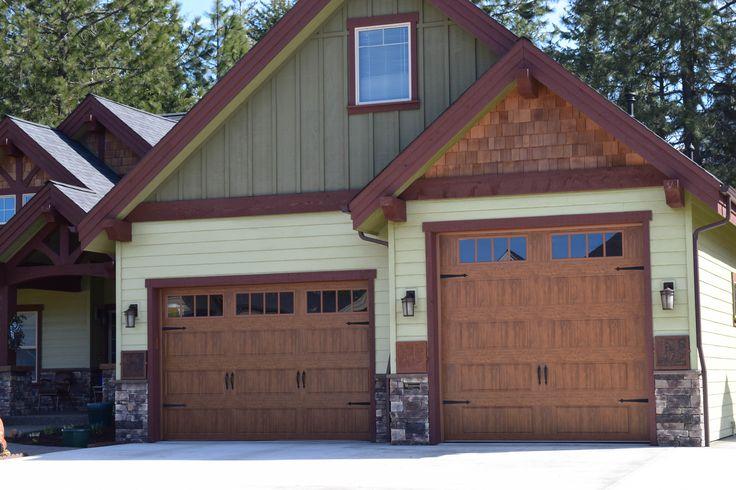 226 Best Images About Craftsman Door Styles Amp Accessories