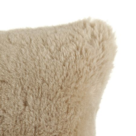 "UGG® - Classic Pillow Cover 20"" - Sand"