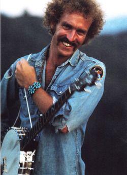 Happy Birthday Bernie Leadon! - Latest Eagles News - L&M's Eagles ...