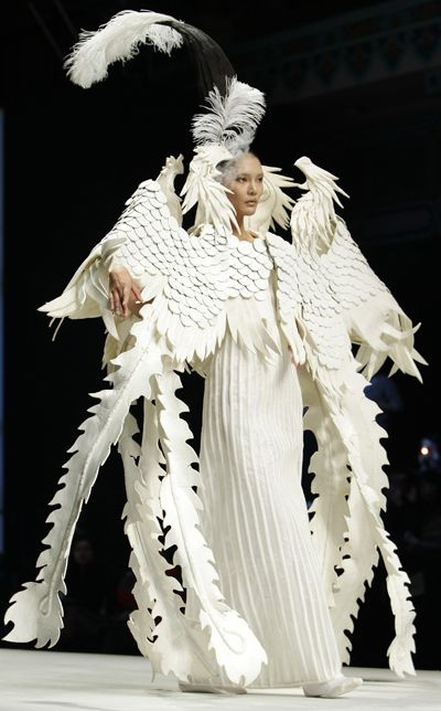 Xu Ming Haute Couture