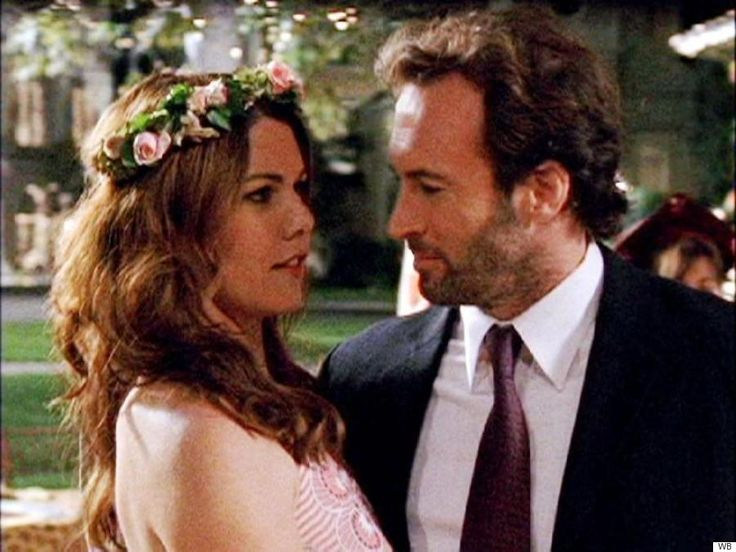 TV Couples We Love to Love - The Palmetto Peaches